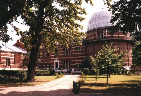 Institutul Astronomic al Academiei Romane